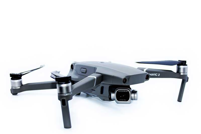 ¿Hay alternativas a los Drones de DJI?