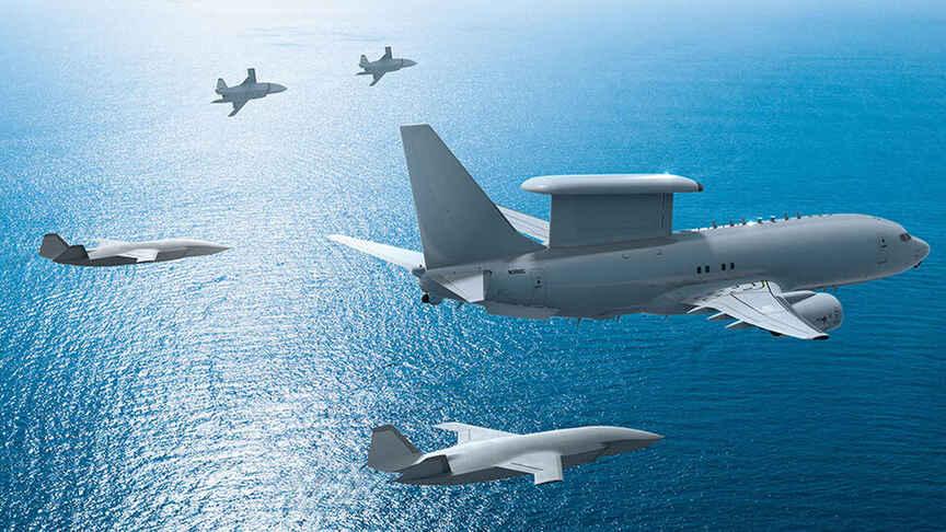Drones Guardaespaldas
