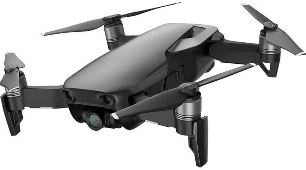 Mejores drones para comenzar el 2021 Dji Mavic air