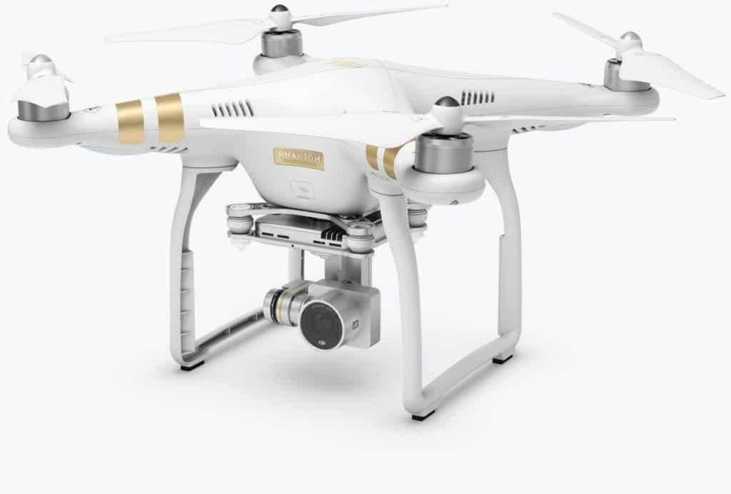 Mejores drones para comenzar el 2021 Dji Phantom 3