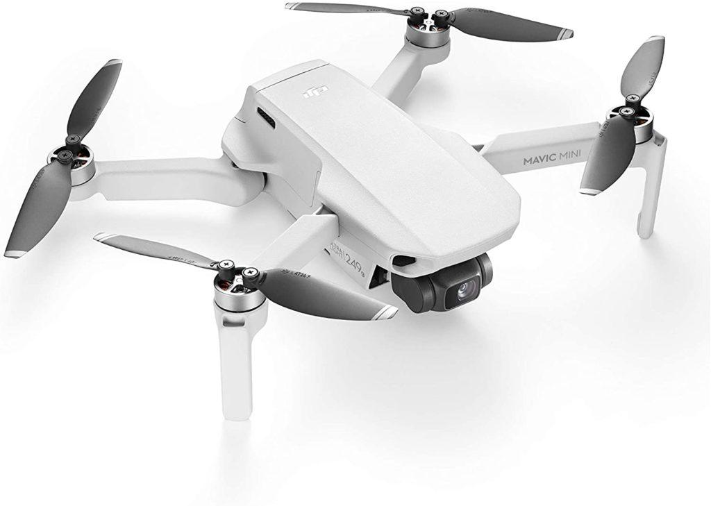 mejores-drones-para-comenzar-2021